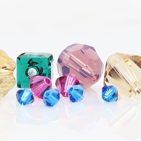 Swarovski® Beads