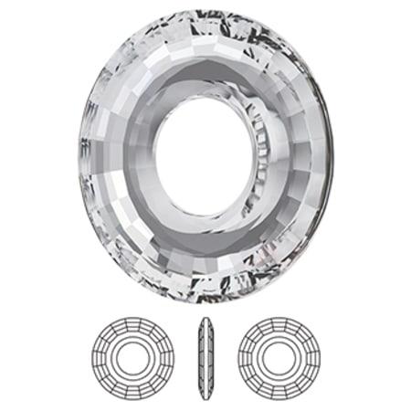 6039 Swarovski Disk