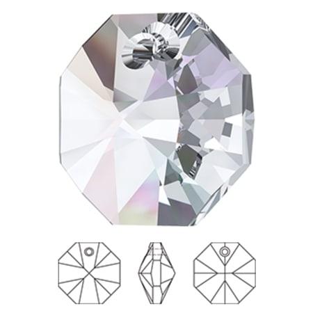 6401 Swarovski Octagon