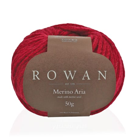 Rowan Merino Aria