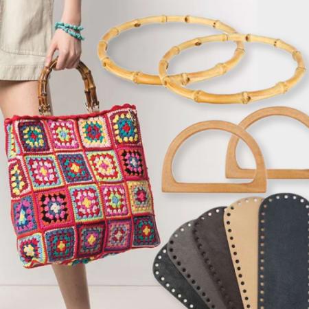 Novità | Accessori per creare la tua borsa