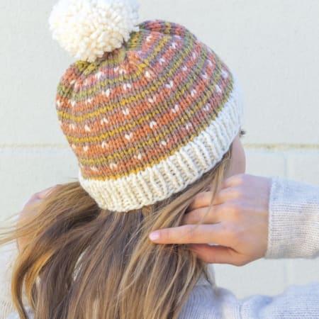 Berretto Easy Hat