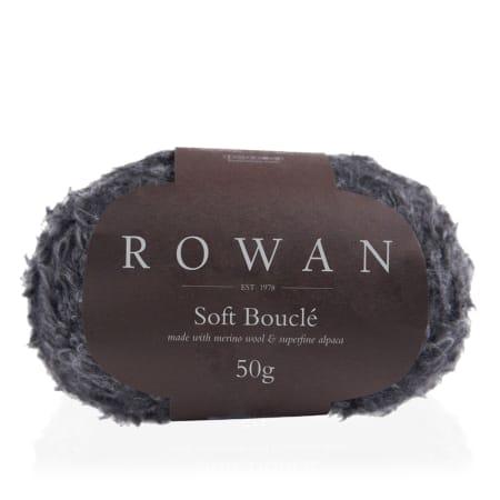 Rowan Soft Bouclè