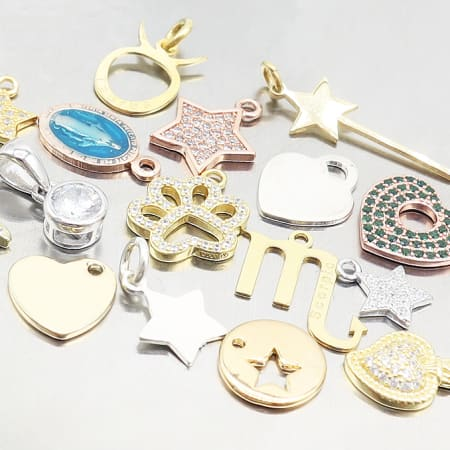 Charms Pendenti