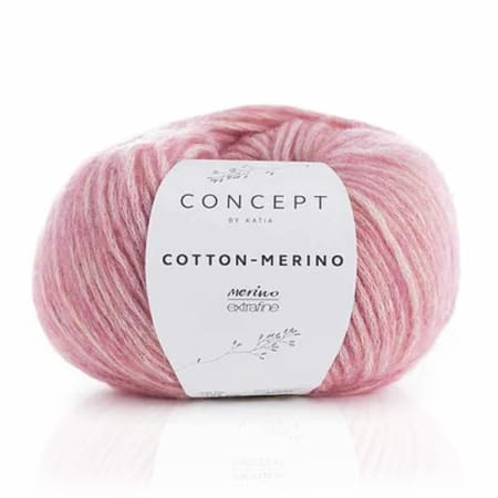 Katia Cotton Merino