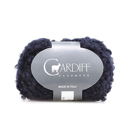 Cardiff Curly