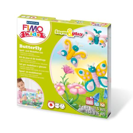 Fimo Kids Form and Play
