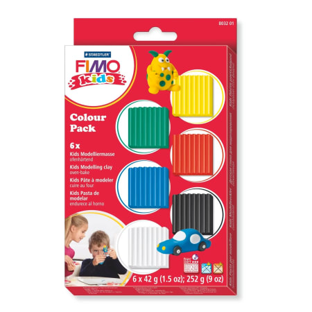 Fimo Kids Material Pack