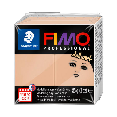 Fimo Professional Doll Art 85g