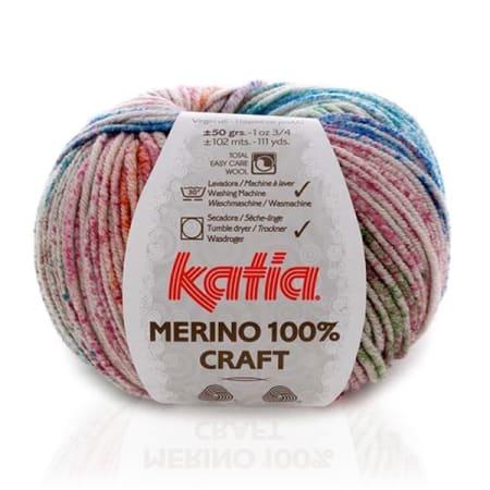 Kata Merino 100% Craft