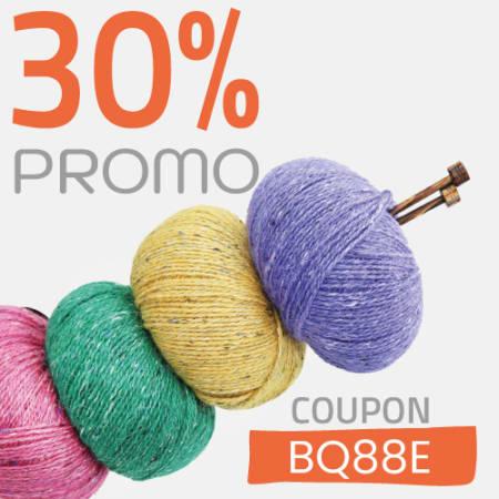 Promo Extra 30%