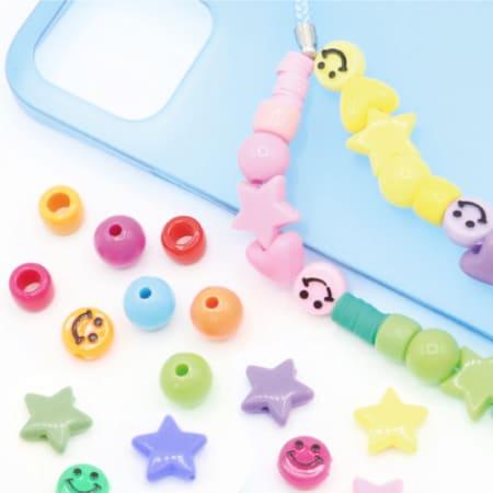 Phone Beads | La moda del momento