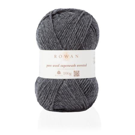 Rowan Pure Wool