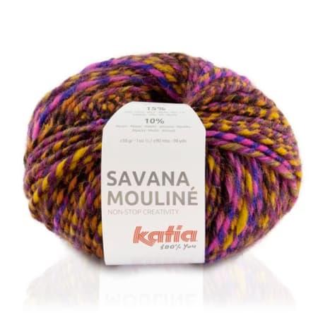 Savana Moulinè