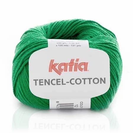 Katia Tencel Cotton