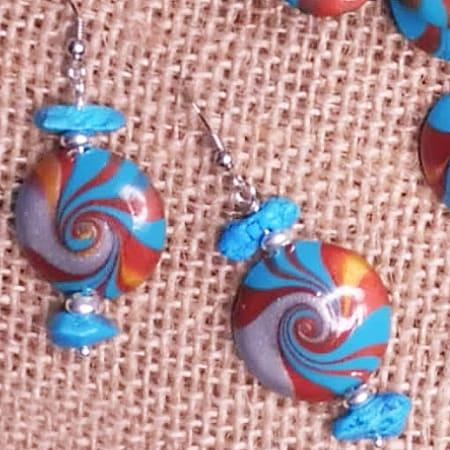Dooitu DIY | FIMO Espirales