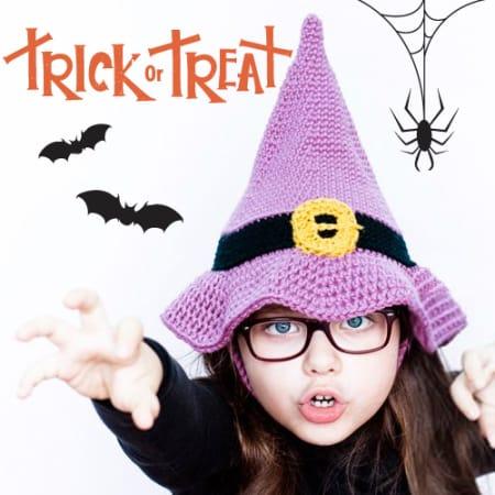 Halloween Cappello Borsa