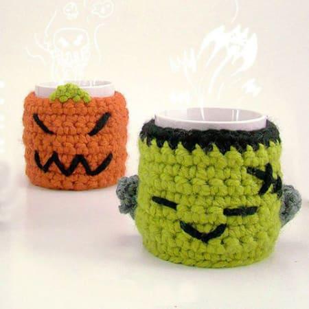 Monster Mugs