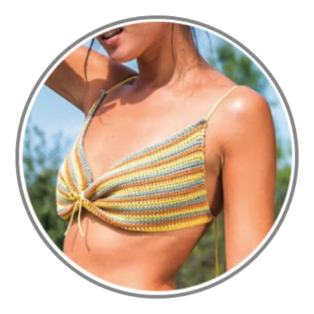 Bikini Summer Comfort Katia