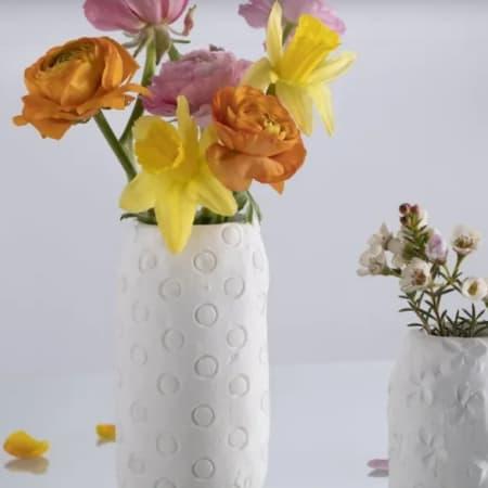 Dooitu DIY | Vaso in stile scandinavo