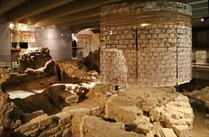 Ancient Paris: The Birth of the City of Light
