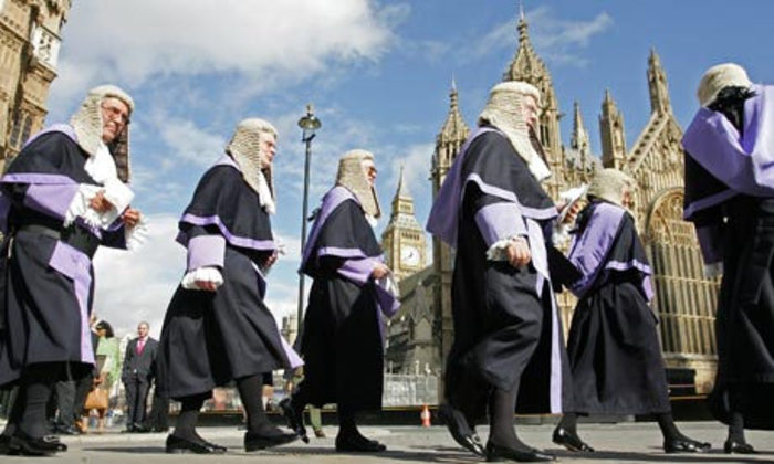 Of Inns and Wigs, Understanding Legal London