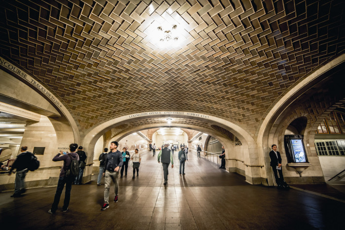Captivating Architecture Of New York Tour. Previous Next