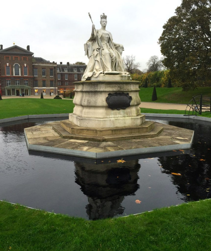 Kensington Palace: A house fit for a Queen