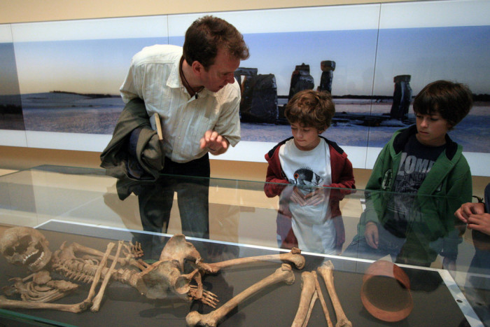 British Museum for Families