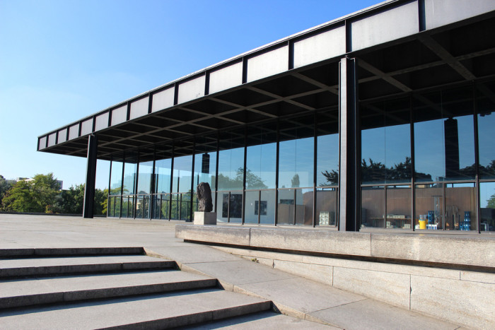 berlin architecture tour from bauhaus to futurism context travel