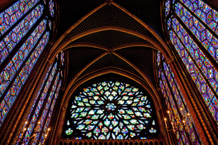 Notre Dame and Gothic Paris for Families