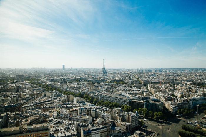 Customized Private Tour of Paris