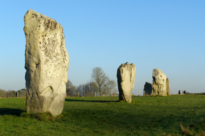 Context: Private Tour: Full day in the South West: Salisbury, Stonehenge and Bath