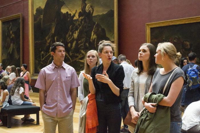 The Louvre Crash Course