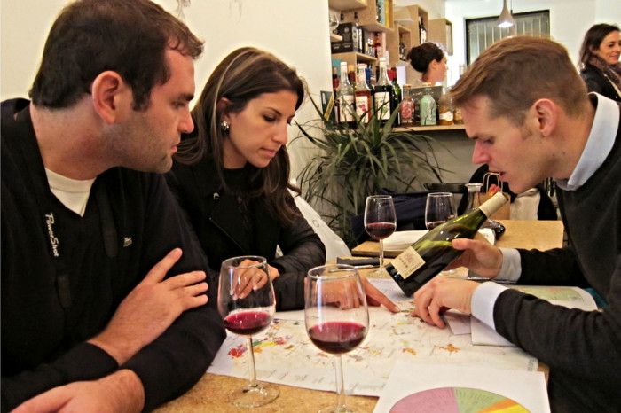 Image result for contexttravel wine tasting paris