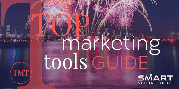 Continually included in 2018 guide to top marketing tools