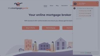 The Mortgage Genie