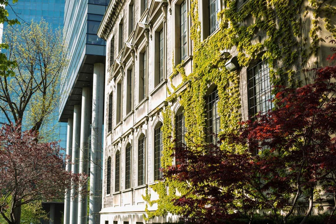 David Naylor Building - FOM image