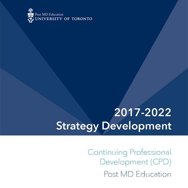 Strategic Report Cover