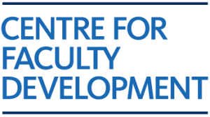 Centre for Faculty Development