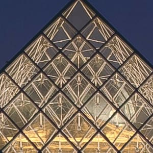 The Tao of Louvre: Visit the Louvre Museum