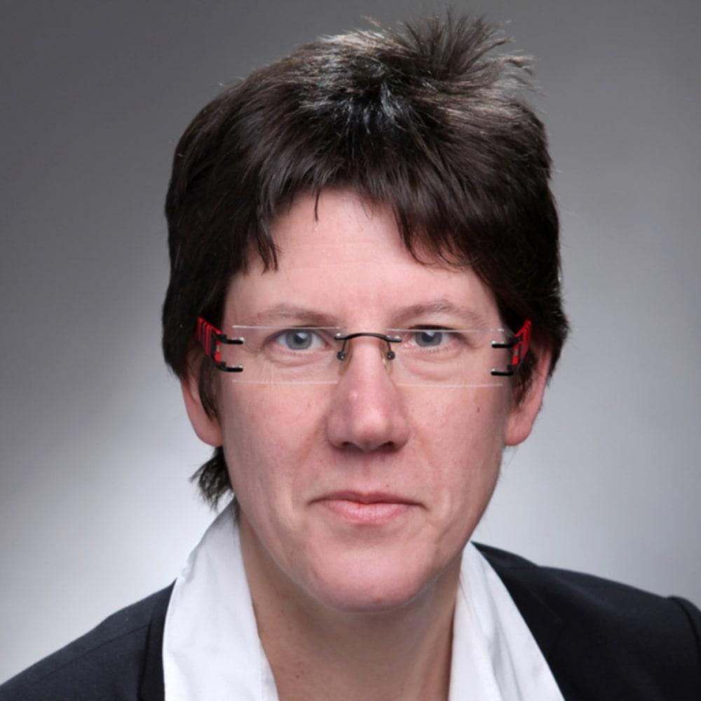 Heidrun Mettke