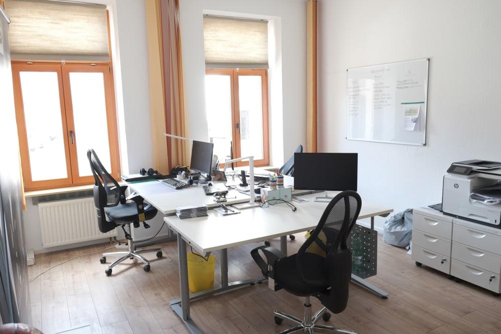 Teambüro