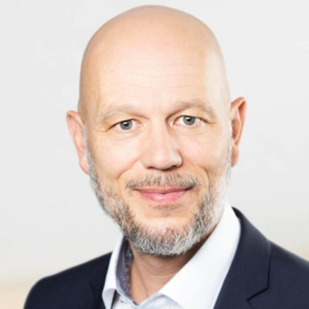 Dr. Ansgar Woltering