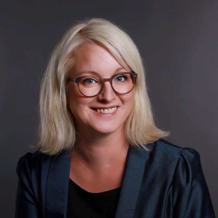 Sandra Linnenbrügger