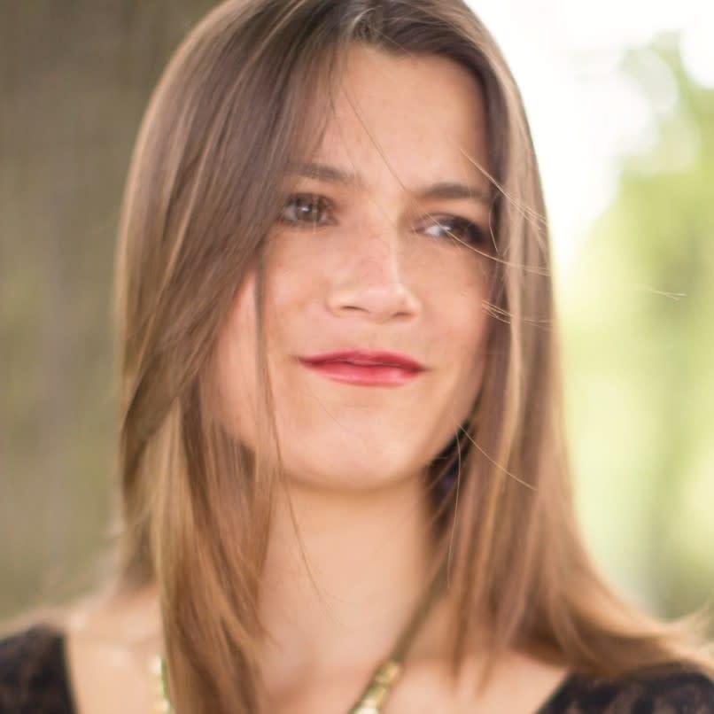 Julia P. Goldhahn