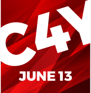 C4Yourself June 13 badge