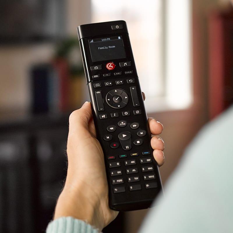 Control4 Universal Remote