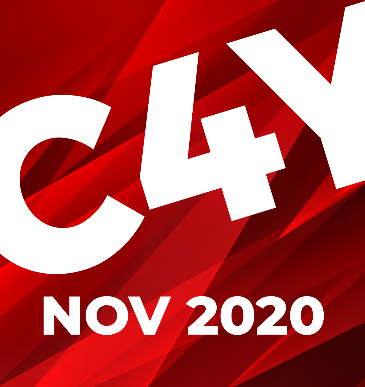 C4Yourself November 2020 badge