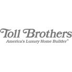 Toll Brothers home automation system for new homes control4  at creativeand.co